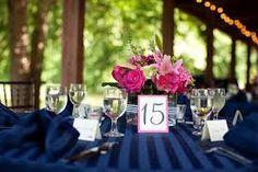 azul e lilas decoração festa - Pesquisa Google