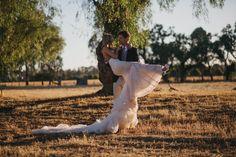 Inbal Dror wedding gown #nicolewilliamsphotography