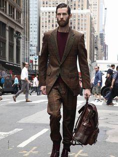 Justin Passmore | L'Officiel Hommes Schweiz September 2015 - New York Model Management Blog