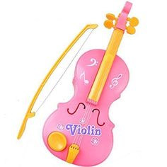 Owill Toy Gift Sets Magic Child Music Violin Children's Musical Instrument Kids Christmas Gift #violinkids