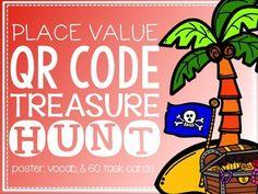 Place Value QR Code