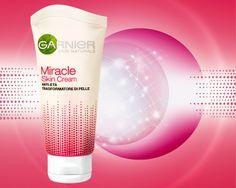 New post on my blog: MIRACLE SKIN CREAM GARNIER... http://bellezzaprecaria.blogspot.it/2014/04/miracle-skin-cream-garnier.html #miracleskincreamgarnier #miracleskin #miracleskincream #garnier #garniermiracle #bellezzaprecaria #beauty #viso #skincare #bellezza #bloggeritalia