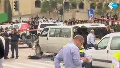 Het aanhoudende geweld in Jeruzalem en andere steden in Israël is niet alleen een bedreiging voor de inwoners. Ook het toerisme dreigt slachtoffer te worden van de dreigende sfeer. Begin november reed een militant van Hamas in op een bushalte. Daarbij kwamen 2 Israëliërs om het leven en raakten er nog eens 12 gewond. Deze en andere recente aanvallen zijn desastreus voor de toeristische industrie in Jeruzalem.  http://www.spirit24.nl/#!player/index/program:47531127/group:37200368/spirit/