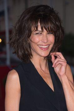 Sophie Marceau. Photo: Dominique Charriau/Getty Images