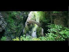 GORGES DE L'AREUSE - YouTube Alternative, Vertigo, Savages