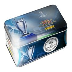 PUSZKA CHAMPIONS LEAGUE 2014/15 ADRENALYN XL
