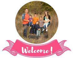 Contact Rebecca at Hip Homeschooling Blog