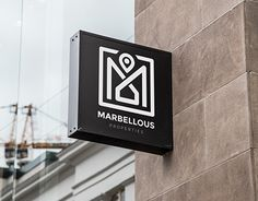 "Check out new work on my @Behance portfolio: ""Marbellous Properties"" http://be.net/gallery/52130935/Marbellous-Properties"