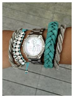 The Arm-Candy