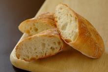 Mira lo fácil que es hacer pan canilla en casa (+receta)