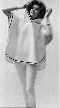 Martha Stewart 1960's