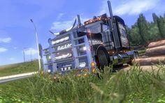 Euro Truck Simulator 2 - Peterbilt
