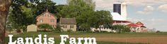 Landis Farm - Manheim, PA