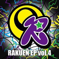 RAKUEN EP vol.4