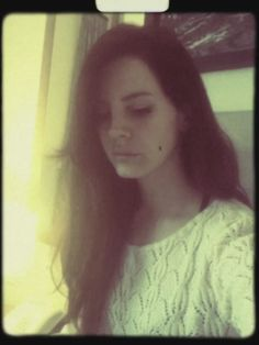 "Watch new little video posted by Lana Del Rey on Twitter: ""Montreux"" music festival #LDR"