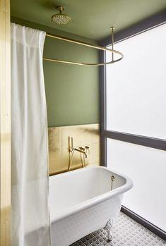 Midcentury Apartment in Aragón by Miriam Barrio Studio