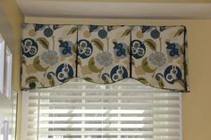 Soft Box Pleated Valances With Contrasting Insert Trim. Fabric Sc Coordinate Picture Description A Box Pleat Valance With Self. Boxpleated Valance With Contrast Pleats. Window Valance Box, Box Pleat Valance, Box Pleats, Window Coverings, Window Treatments, Bay Window, Family Room Curtains, Drapes Curtains, Valance Patterns