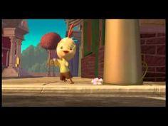 One Little Slip - Chicken Little - YouTube