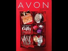 AVON Campaign 1 2017 ~ Last Minute Gifts