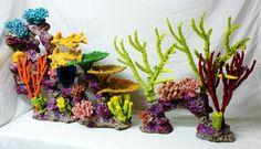 DIY Reef-Loc 72-TMTW-AF-A- 60 x 13 x 31