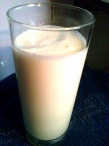 Tall Glass of Milk