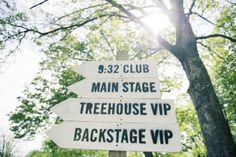 sweetlife stages