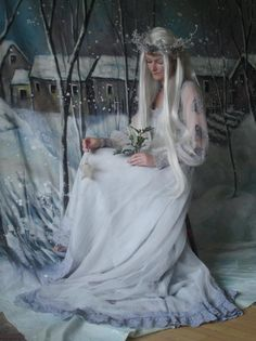 """Yule.    In ancient Scandinavia, this festival lasted 12 days (and nights). The first night of Yule (the night before the Solstice) was called the """"mother's night"""".      That night the Nordic Pagans used to sit and wait for the birth of the Sun God, Balder, born of the goddess Frigg and fathered by Odin. With the winter solstice, the goddess turned wheel of the year to give you a new point of departure."""