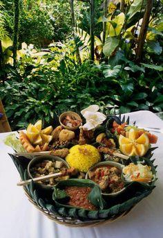 Photo via Exclusively Bali
