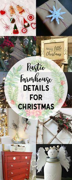 Great rustic farmhou