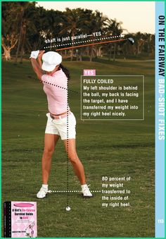 Golf Swing Tips - Golf Swing - 7 Steps to some Better Golf Swing >>> Click image to read more details. #GolfSwingTips