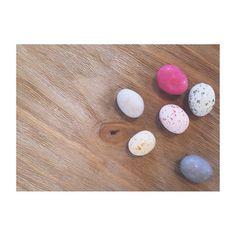 Det er hvad der er tilbage af påske-guf på kontoret. God påske til alle jer fra Food Festival  #foodfestival15 #aarhus #madhyldest #påske #viønskergodpåske