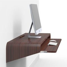 1000 Ideas About Imac Desk On Pinterest Desk Setup