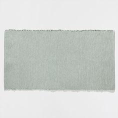 NATURELKLEURIG BASIC TAPIJT MET MELANGE EFFECT - Bed - Linen - Shop by collection | Zara Home Holland
