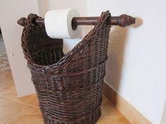 Koš(zásobník) na toaletní papír