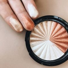 ★ NEW OFRA COSMETICS x @nikkietutorials EVERGLOW HIGHLIGHTER IS HERE★ 3-in-1 luminous shades // Shop it PLUS lots more new @ofracosmetics  goodies online now, gals #PrincessPolly