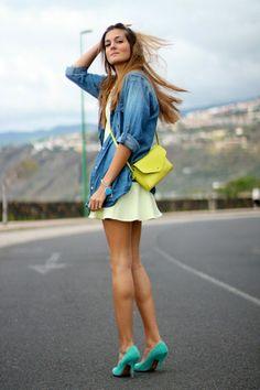 Moda blogları,stil blogları,street style,fashion,moda,trend,Marianela Hernandez,Marilyn's Closet,sokak stilleri