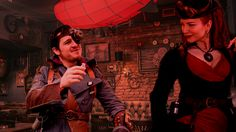 The Steampunk Beginners Guide - Steampunk Costumes