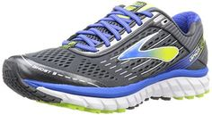 Brooks Ghost 9, Men's Runnning / Training Shoes