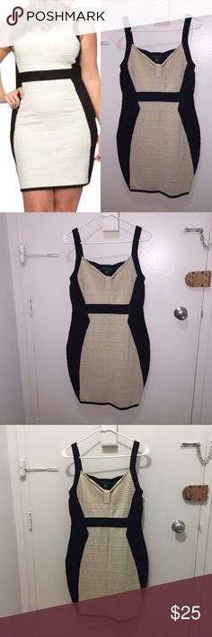 6f095b7ad3c Spotted while shopping on Poshmark  Plus Bandage Bodycon Sexy Club Party Dress  21   Skirts