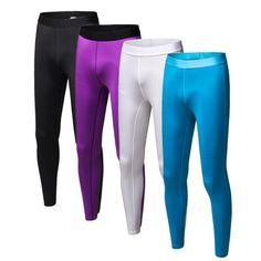 5c015524991 Women s Base Layer Athletic Tights Compression Pants  compression