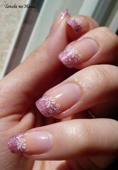 . - http://yournailart.com/5658/ - #nails #nail_art #nail_design #nail_polish