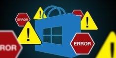 5 Tips to Fix Windows Store and App Issues in Windows 10 Using Windows 10, Best Windows, Windows 10 Microsoft, Windows Software, Marketing Strategies, Marketing Plan, Business Marketing, Content Marketing