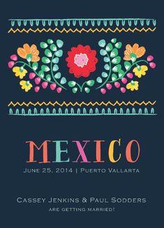 Viva Mexico by Karidy Walker