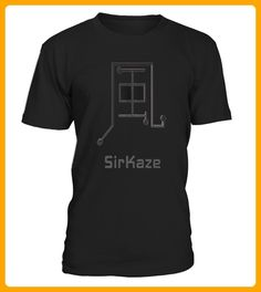 Top shirt for SmileSIRKAZE KAZE LOGO VARIANT 2016 73 front - Smiley shirts (*Partner-Link)
