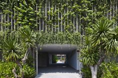 Gallery - Naman Retreat the Babylon / Vo Trong Nghia Architects - 17
