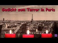 FreyaGlücksweg135 † Gedicht zum Terror in Paris, am 13. November 2015 † ...