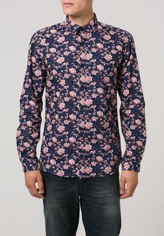 Selected Homme - Camicia - blu