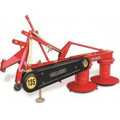 Rotary Mower 135