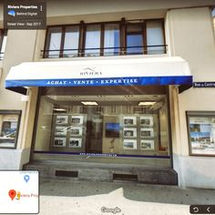Vevey, Commerce, Occasion, Real Estate Office, Organizations, Real Estate