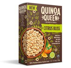 Original Citrus Bliss